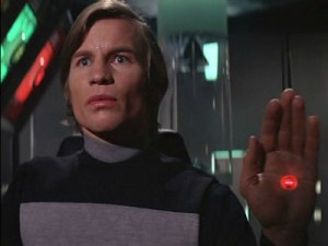 Logan's Run: extreme health care cost reduction!